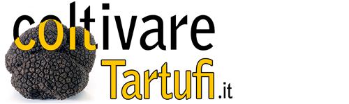 Logo Coltivare Tartufi